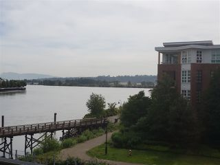"Photo 18: 313 83 STAR Crescent in New Westminster: Queensborough Condo for sale in ""Residences by the River"" : MLS®# R2379865"