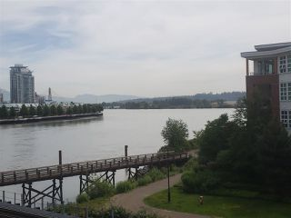 """Photo 17: 313 83 STAR Crescent in New Westminster: Queensborough Condo for sale in """"Residences by the River"""" : MLS®# R2379865"""