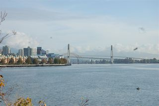 "Photo 2: 313 83 STAR Crescent in New Westminster: Queensborough Condo for sale in ""Residences by the River"" : MLS®# R2379865"