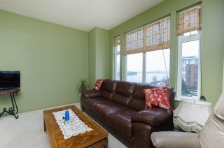 """Photo 5: 313 83 STAR Crescent in New Westminster: Queensborough Condo for sale in """"Residences by the River"""" : MLS®# R2379865"""