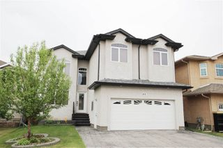 Main Photo: 613 LAYTON Court in Edmonton: Zone 14 House for sale : MLS®# E4161553