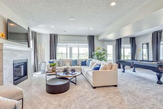 Photo 24: 2 8050 Orchards Green in Edmonton: Zone 53 House Half Duplex for sale : MLS®# E4161869