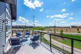 Photo 29: 2 8050 Orchards Green in Edmonton: Zone 53 House Half Duplex for sale : MLS®# E4161869
