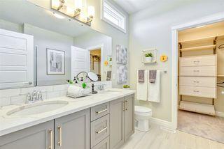 Photo 9: 2 8050 Orchards Green in Edmonton: Zone 53 House Half Duplex for sale : MLS®# E4161869