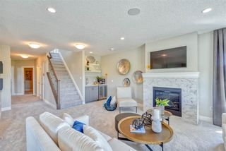 Photo 25: 2 8050 Orchards Green in Edmonton: Zone 53 House Half Duplex for sale : MLS®# E4161869