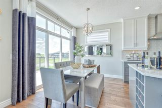 Photo 22: 2 8050 Orchards Green in Edmonton: Zone 53 House Half Duplex for sale : MLS®# E4161869