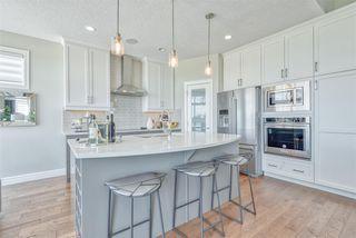 Photo 18: 2 8050 Orchards Green in Edmonton: Zone 53 House Half Duplex for sale : MLS®# E4161869