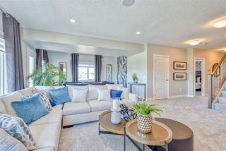 Photo 26: 2 8050 Orchards Green in Edmonton: Zone 53 House Half Duplex for sale : MLS®# E4161869