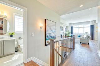 Photo 6: 2 8050 Orchards Green in Edmonton: Zone 53 House Half Duplex for sale : MLS®# E4161869