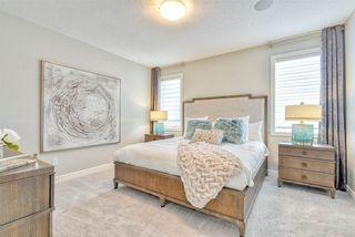 Photo 8: 2 8050 Orchards Green in Edmonton: Zone 53 House Half Duplex for sale : MLS®# E4161869