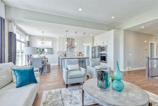Photo 15: 2 8050 Orchards Green in Edmonton: Zone 53 House Half Duplex for sale : MLS®# E4161869