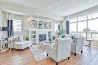 Photo 13: 2 8050 Orchards Green in Edmonton: Zone 53 House Half Duplex for sale : MLS®# E4161869