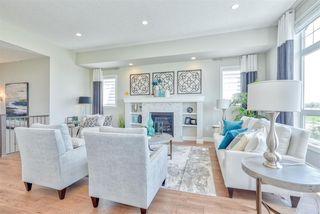 Photo 14: 2 8050 Orchards Green in Edmonton: Zone 53 House Half Duplex for sale : MLS®# E4161869