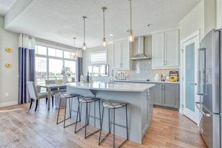 Photo 17: 2 8050 Orchards Green in Edmonton: Zone 53 House Half Duplex for sale : MLS®# E4161869