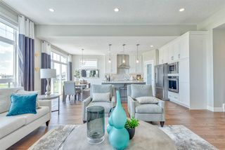 Photo 16: 2 8050 Orchards Green in Edmonton: Zone 53 House Half Duplex for sale : MLS®# E4161869