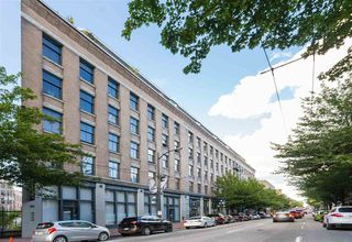 """Photo 20: 418 55 E CORDOVA Street in Vancouver: Downtown VE Condo for sale in """"Koret Lofts"""" (Vancouver East)  : MLS®# R2380964"""