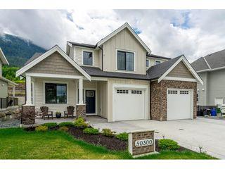 "Photo 2: 50300 KENSINGTON Drive in Chilliwack: Eastern Hillsides House for sale in ""Elk Creek Estates"" : MLS®# R2381564"