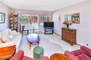 Photo 1: 203 877 Ellery St in VICTORIA: Es Old Esquimalt Condo Apartment for sale (Esquimalt)  : MLS®# 818022