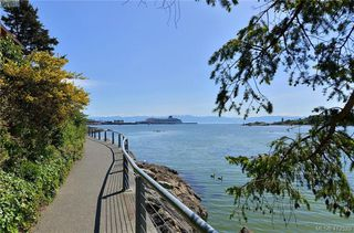Photo 18: 203 877 Ellery Street in VICTORIA: Es Old Esquimalt Condo Apartment for sale (Esquimalt)  : MLS®# 412529