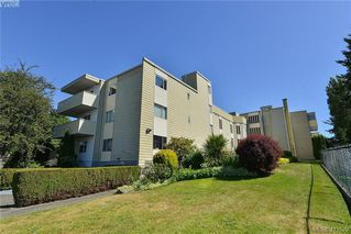 Photo 6: 203 877 Ellery Street in VICTORIA: Es Old Esquimalt Condo Apartment for sale (Esquimalt)  : MLS®# 412529