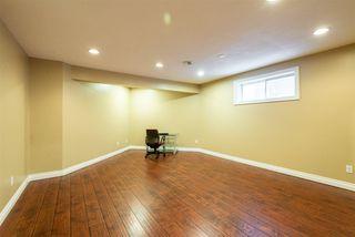 Photo 19: 7420 SINGER Landing in Edmonton: Zone 14 House for sale : MLS®# E4162916