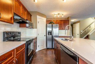 Photo 8: 7420 SINGER Landing in Edmonton: Zone 14 House for sale : MLS®# E4162916