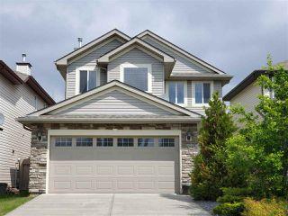 Photo 1: 7420 SINGER Landing in Edmonton: Zone 14 House for sale : MLS®# E4162916