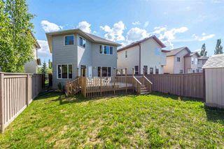 Photo 27: 7420 SINGER Landing in Edmonton: Zone 14 House for sale : MLS®# E4162916
