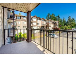 "Photo 19: 205 2581 LANGDON Street in Abbotsford: Abbotsford West Condo for sale in ""Cobblestone"" : MLS®# R2381074"