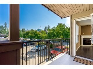 "Photo 20: 205 2581 LANGDON Street in Abbotsford: Abbotsford West Condo for sale in ""Cobblestone"" : MLS®# R2381074"