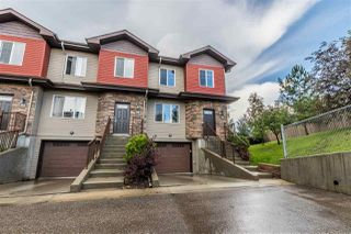 Main Photo: 23 12930 140 Avenue in Edmonton: Zone 27 Townhouse for sale : MLS®# E4163586