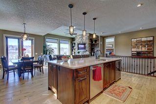 Photo 13: 87 WEST POINTE Manor: Cochrane Detached for sale : MLS®# C4256427