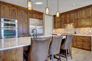 Photo 10: 87 WEST POINTE Manor: Cochrane Detached for sale : MLS®# C4256427