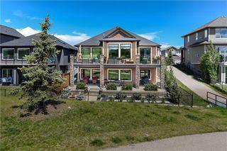 Photo 45: 87 WEST POINTE Manor: Cochrane Detached for sale : MLS®# C4256427