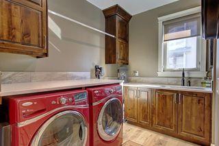 Photo 9: 87 WEST POINTE Manor: Cochrane Detached for sale : MLS®# C4256427
