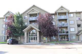Photo 1: 204 279 SUDER GREENS Drive in Edmonton: Zone 58 Condo for sale : MLS®# E4168253