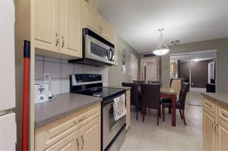 Photo 2: 204 279 SUDER GREENS Drive in Edmonton: Zone 58 Condo for sale : MLS®# E4168253
