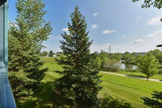 Photo 25: 121 2903 RABBIT_HILL Road in Edmonton: Zone 14 Condo for sale : MLS®# E4170482