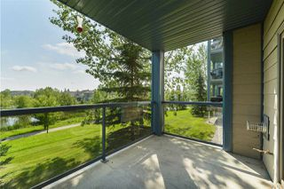 Photo 20: 121 2903 RABBIT_HILL Road in Edmonton: Zone 14 Condo for sale : MLS®# E4170482