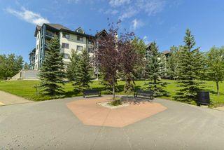 Photo 29: 121 2903 RABBIT_HILL Road in Edmonton: Zone 14 Condo for sale : MLS®# E4170482