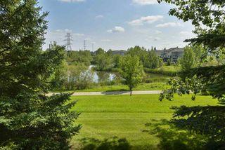 Photo 24: 121 2903 RABBIT_HILL Road in Edmonton: Zone 14 Condo for sale : MLS®# E4170482