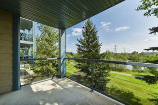 Photo 21: 121 2903 RABBIT_HILL Road in Edmonton: Zone 14 Condo for sale : MLS®# E4170482