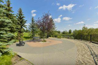Photo 28: 121 2903 RABBIT_HILL Road in Edmonton: Zone 14 Condo for sale : MLS®# E4170482