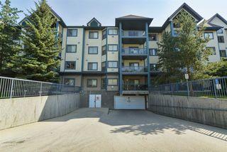 Photo 27: 121 2903 RABBIT_HILL Road in Edmonton: Zone 14 Condo for sale : MLS®# E4170482