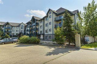 Photo 30: 121 2903 RABBIT_HILL Road in Edmonton: Zone 14 Condo for sale : MLS®# E4170482