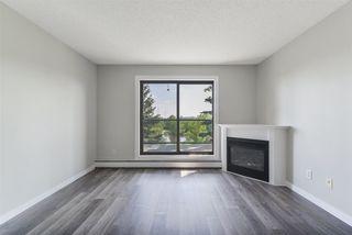 Photo 11: 121 2903 RABBIT_HILL Road in Edmonton: Zone 14 Condo for sale : MLS®# E4170482