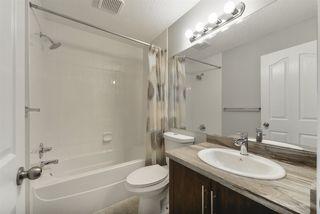 Photo 17: 121 2903 RABBIT_HILL Road in Edmonton: Zone 14 Condo for sale : MLS®# E4170482
