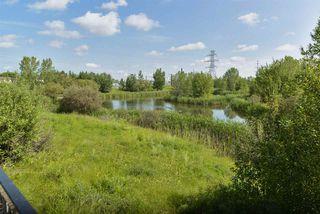 Photo 26: 121 2903 RABBIT_HILL Road in Edmonton: Zone 14 Condo for sale : MLS®# E4170482