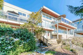 Photo 19: 2410 SW MARINE Drive in Vancouver: Southlands House for sale (Vancouver West)  : MLS®# R2401162