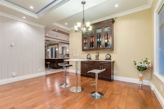 Photo 8: 807 TWENTIETH Street in New Westminster: West End NW House for sale : MLS®# R2412114